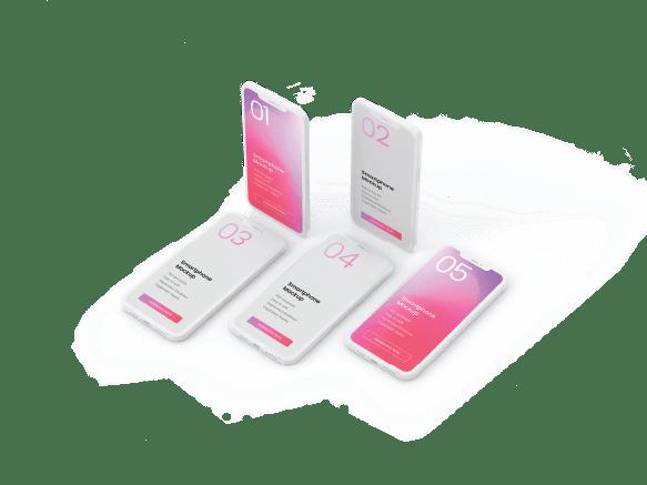 Full mobile responsiveness