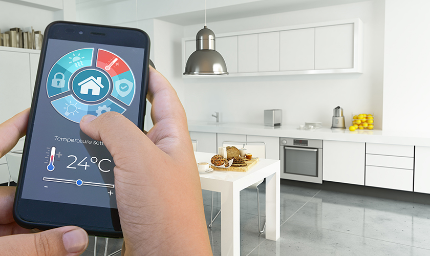 iOT and Home Kit