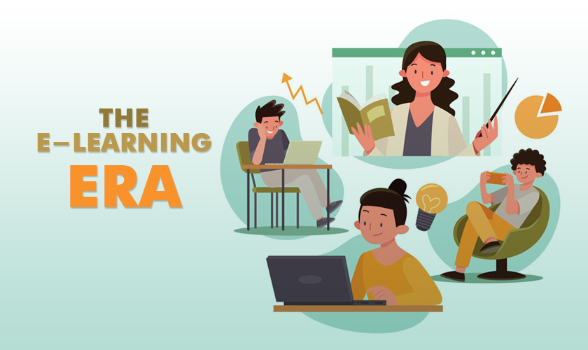 the-e-learningera