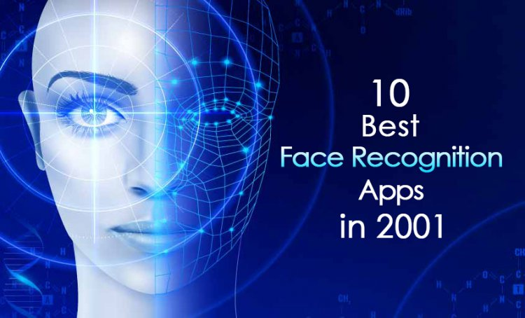 10 Best Face Recognition Apps in 2021
