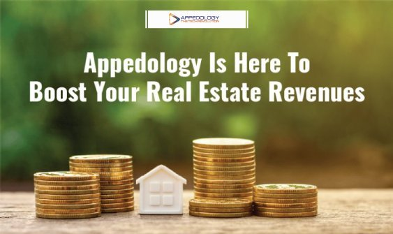 Appedology Is Here To Boost Your Real Estate Revenues