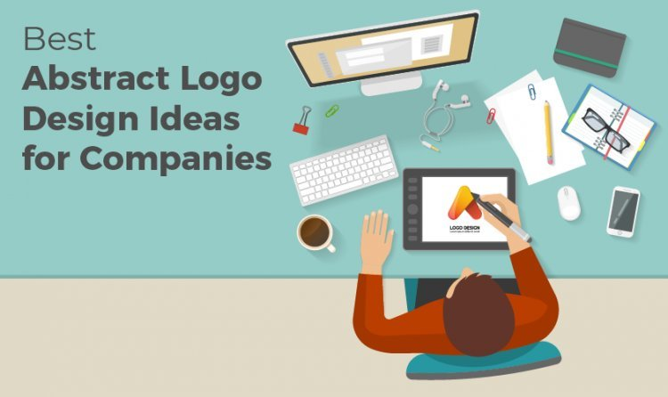 Best Abstract Logo Design Ideas for Companies