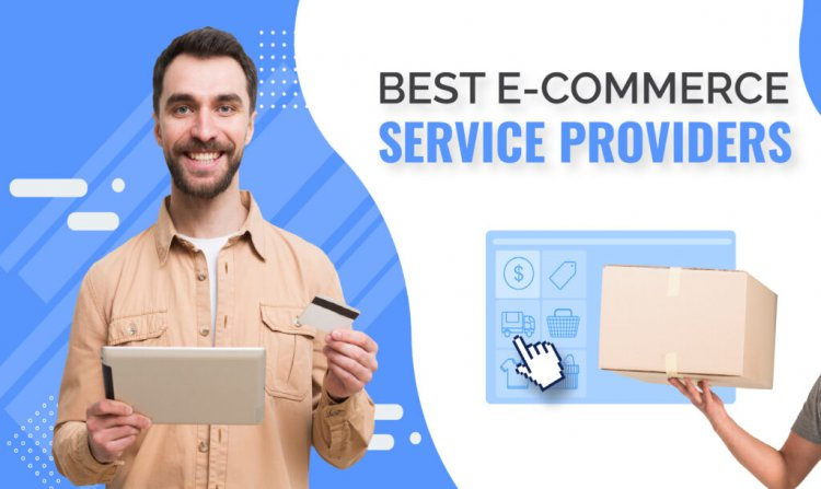Best E Commerce Service Providers in USA