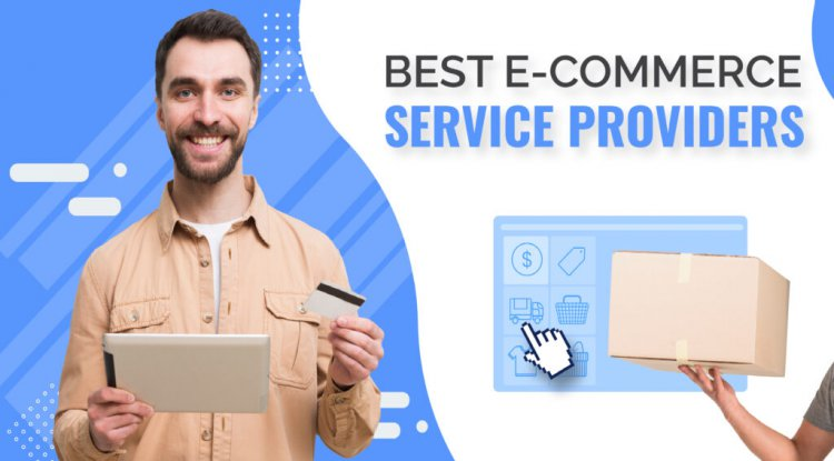 Best E Commerce Service Providers in USA