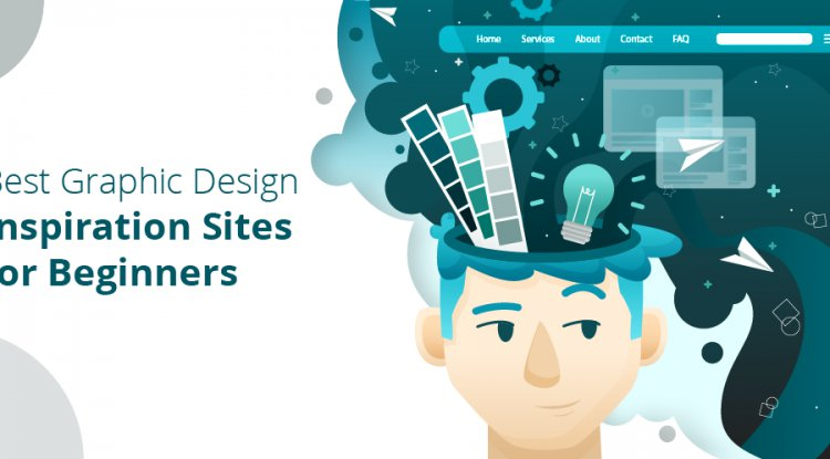 Best Graphic Design Inspiration Sites for Beginners