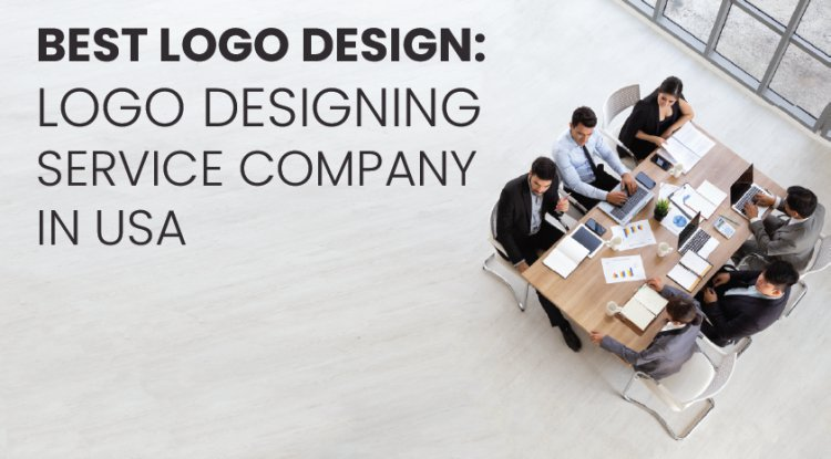 Best Logo Design: Logo Designing Service Company in USA