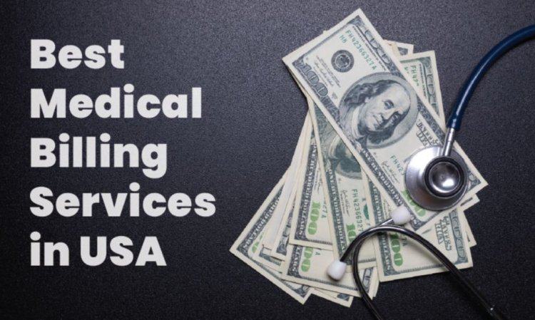 Best Medical Billing Services in the USA
