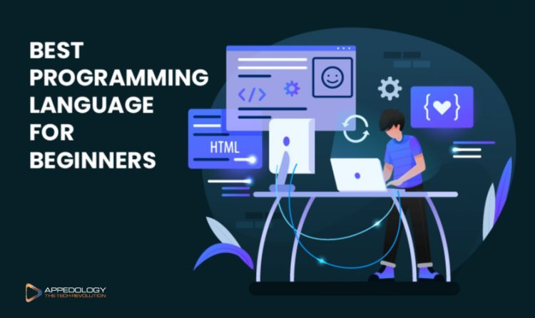 Best Programming Language for Beginners in 2020