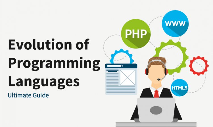 Evolution of Programming Languages Ultimate Guide