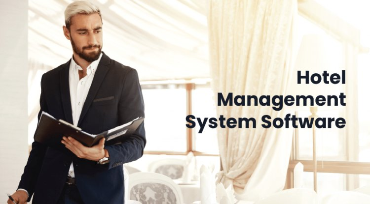 Hotel Management Systems Software