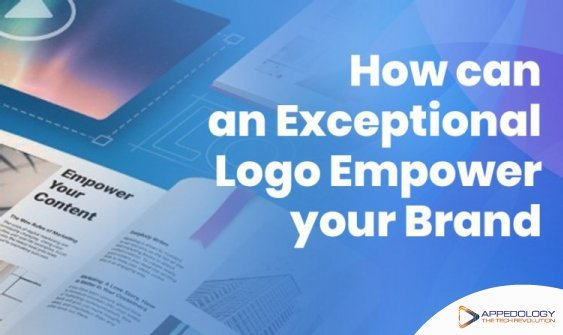 How can an exceptional logo empower your brand