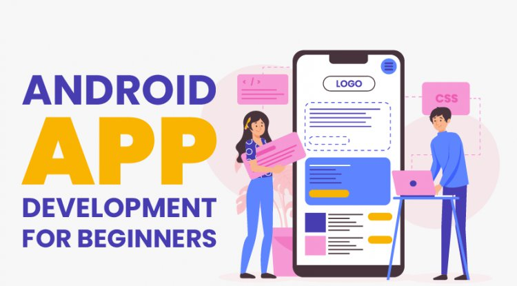 How to Make An Android App For Beginners in 2020 Ultimate Guide