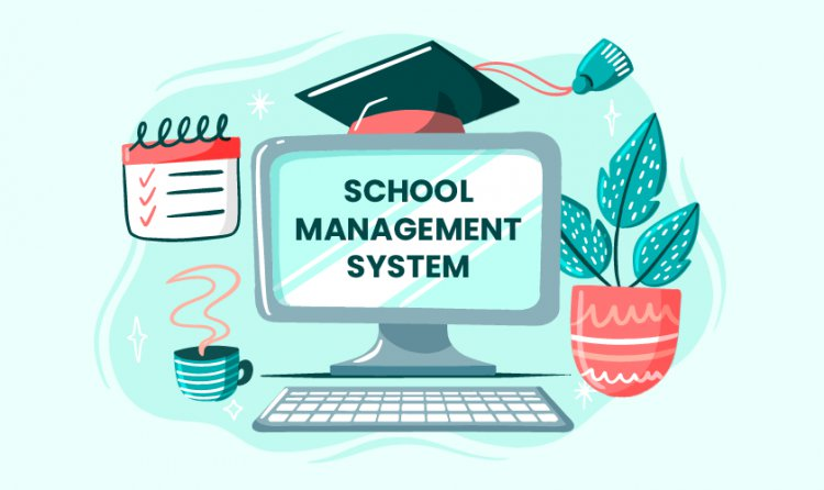 Importance of School Management System
