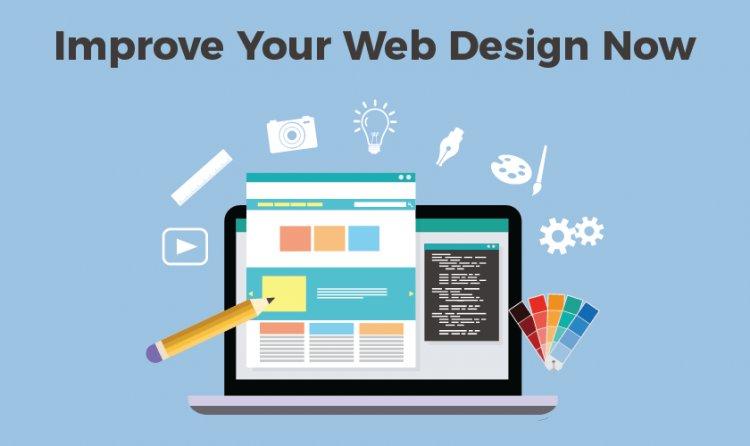 Improve Your Web Design Now