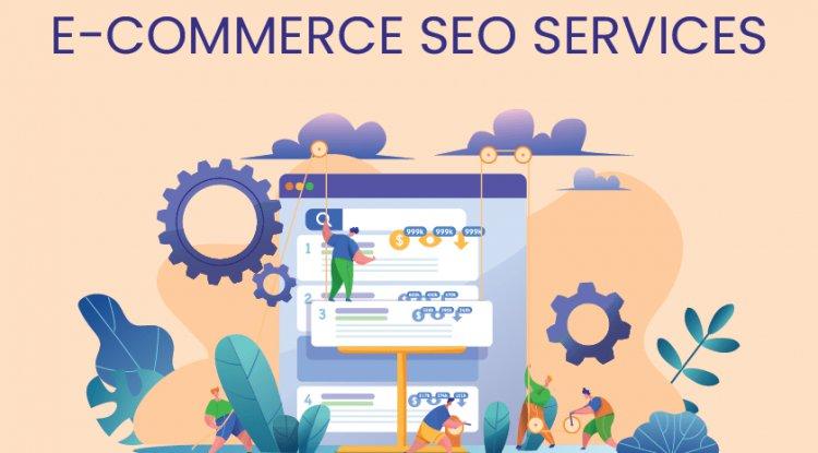 Top E-Commerce Businesses SEO Companies & Services