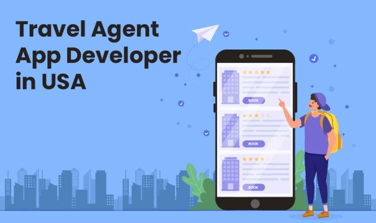 Travel Agent App Developer in USA