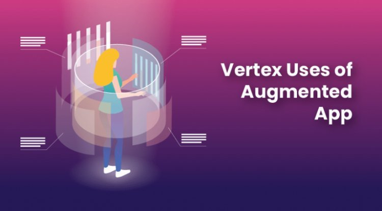Vertex Uses of Augmented App