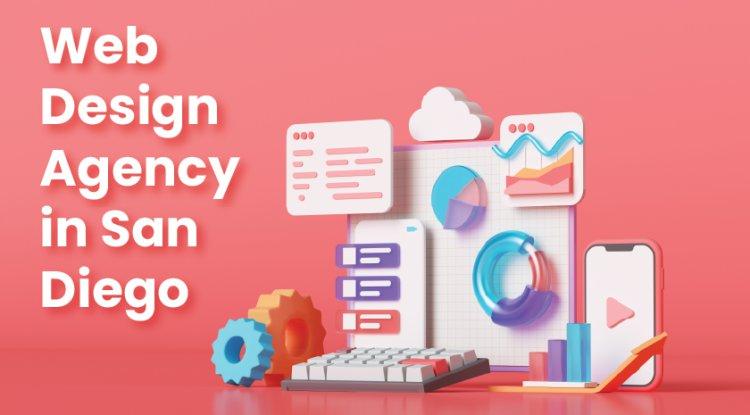 Web Design Agency In San Diego