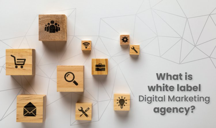 What is a White Label Digital Marketing Agency?