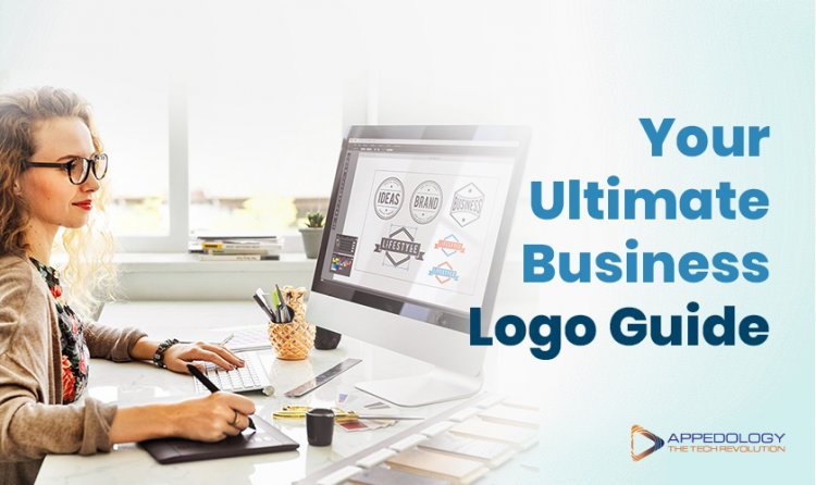 Your Ultimate Business Logo Guide