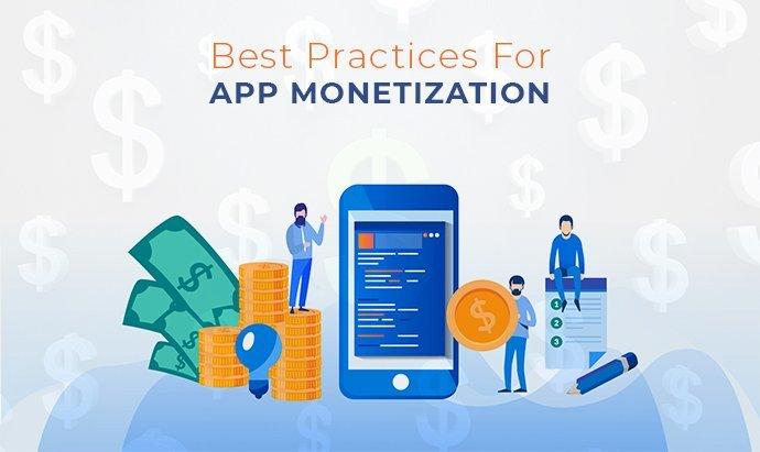 Best Practices For App Monetization