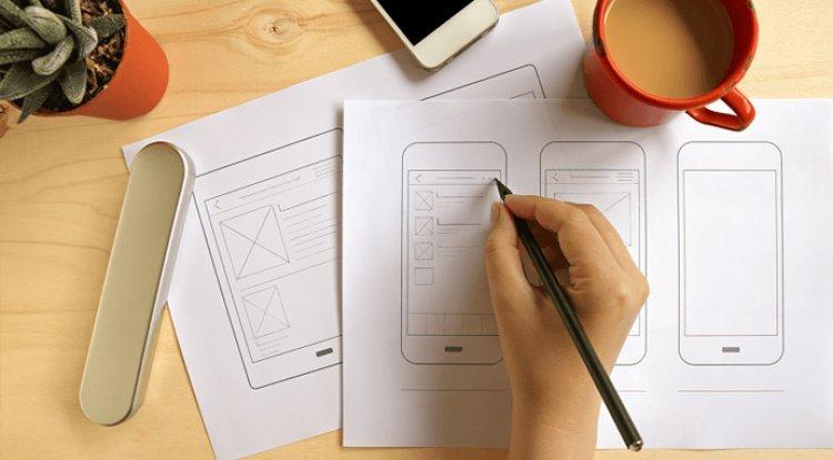 Importance Of UX Design For Mobile App