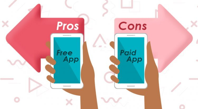 Paid Apps vs Free Apps: Pros and Cons